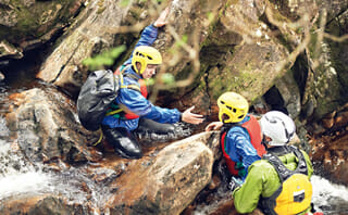 Study to test how military-style adventure programme boosts attainment