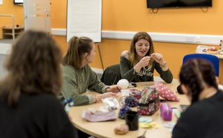 Youth fund for transforming spaces awards £1.5m