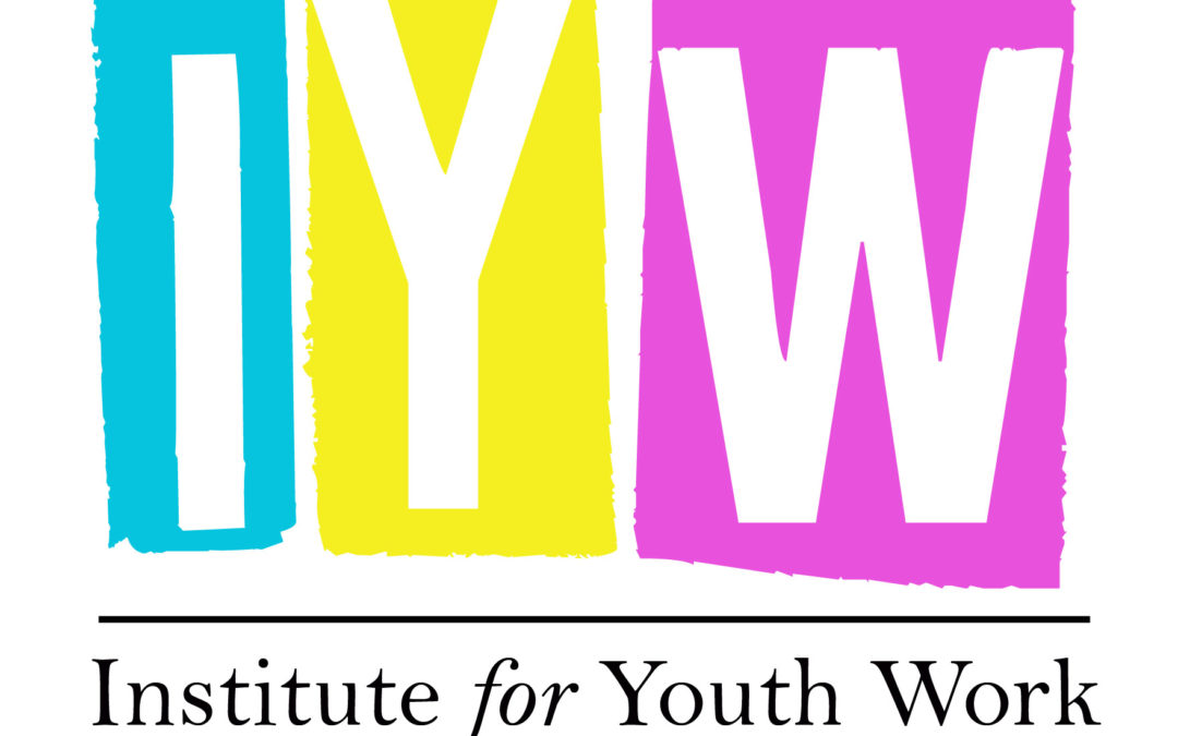 Programme IYW Conference 2019 – Making Waves In Youth Work