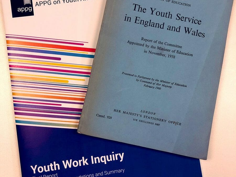 The APPG Inquiry report launches today: @LeighNYA says 'This report is already making the clear case for investment in young people, youth work and professional practice. Just as the Albermarle report did 61yrs ago.' @natyouthagency @YouthAPPG @mimsdavies @DCMS #moretocomepic.twitter.com/7le5rMqhbr