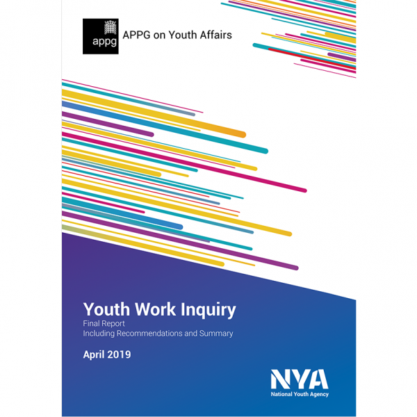 MPs and the Youth Minister – are they on the same page? A guest blog by Bernard Davies on recent important youth work policy announcements  http://indefenceofyouthwork.com/2019/04/16/mps-and-the-youth-minister-are-they-on-the-same-page/ …pic.twitter.com/e4GH9ut5Mp