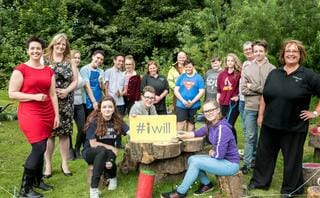 New social action fund targets disadvantaged young people