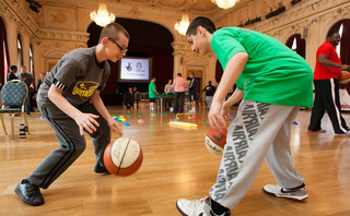 Disadvantaged children missing out on out-of-school activities