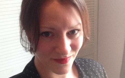 Welcome to Ruth Richardson – IYW Development Officer