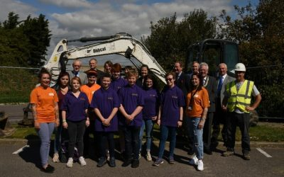 Newhaven Youth Centre – A dedicated hub for youth work in Newhaven delivered by Sussex Community Development Association (SCDA) and partners
